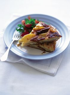 A quick and easy chorizo frittata recipe to be enjoyed for brunch, lunch or dinner.