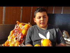 Arance della salute arance di Ribera Sicilia - YouTube