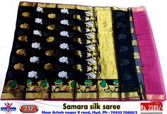 Samara Silk Saree