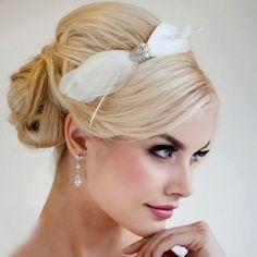Classic Wedding Hairstyles Ideas