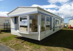Innovative Caravans For Sale In Towyn Abergele  North Wales Caravans