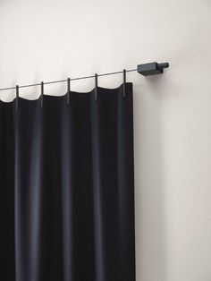 Ready Made Curtain by Ronan & Erwan Bouroullec pour Kvadrat - Crédit photo Kvadrat.