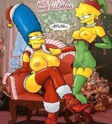 Imagenes Porno de los Simpson    #los_simpson