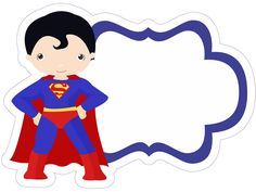 Superhero Classroom, Superhero Party, Avengers Names, Superman Birthday Party, Doodle Frames, School Labels, School Decorations, Sewing Art, Baby Cards