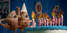 FCB targets teens with stop-motion spots.
