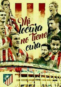 Ultras Football, At Madrid, Belle Epoque, Poster, Life, Tattoo, Fernando Torres, Amor, Football Team