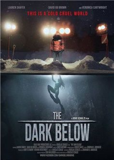 THE DARK BELOW Don't miss the survival thriller in select US theaters March 10th! Parade Deck Films is excited to announce the upcoming theatrical release
