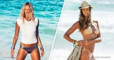 Elle Macpherson: how tolook perfect when you're 51