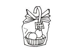 透明袋でかわいく見せる!バレンタインの簡単ラッピング【オレンジページnet】プロに教わる簡単おいしい献立レシピ Orange, Packaging Design, Christmas Diy, Valentines Day, Wraps, Good Things, Wrapping, Ideas, Sweets