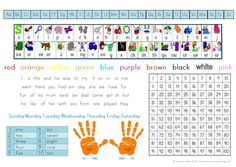 Free Printable Sound Cards Today In Second Grade Sounds