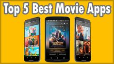 Watch Top 5 Best Movies Apps For Android iOS Phone 2018 How To Become Smarter, Ios Phone, Movie Collection, Big Bang Theory, Android Apps, Good Movies, Movies And Tv Shows, Watch, Top