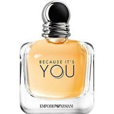 e7e6238f0 Emporio Armani Because It's You Eau de Parfum