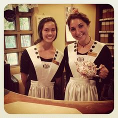 Our lovely market ladies!