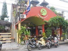 This was my favorite spot to eat in Bali. Loved it so much. Zula, Seminyak, Bali: vegetarian restaurant hotspot