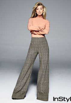 Pants-bolster fabric How to Own Your Shit and Get What You Want, According to Ellen Pompeo Ellen Pompeo, Lexie Grey, Derek Shepherd, Meredith Grey, Scandal, Serie Grey's Anatomy, Miley Cyrus Show, Instyle Magazine, Celebs