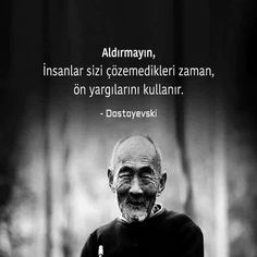 dostoyevski prejudiced people are doomed to drown in their inner voices ! Inspiring Quotes About Life, Inspirational Quotes, Wisdom Quotes, Life Quotes, Crush Quotes, Relationship Quotes, Movie Quotes, Funny Quotes, Favorite Quotes