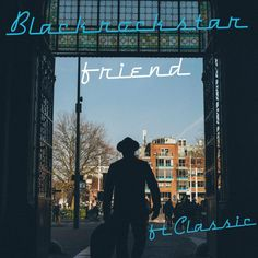"""Check out my new single """"Friend (feat. Classic)"""" distributed by DistroKid and live on Tidal!"""
