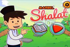Mengajar anak sholat akan lebih mudah dengan game belajar sholat dari Marble. Mau lihat seperti apa aplikasinya, lihat review dan demo gamesnya disini