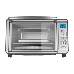 Hamilton Beach C 6 Slice Toaster Oven Broiler This is an