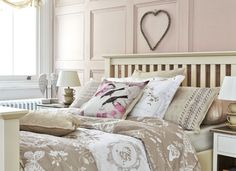 ber ideen zu rosa bettw sche auf pinterest. Black Bedroom Furniture Sets. Home Design Ideas
