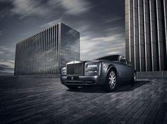 Rolls-Royce Debuts The Phantom Metropolitan Collection - Pursuitist