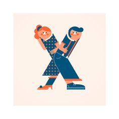 X by Vessa Sammalisto
