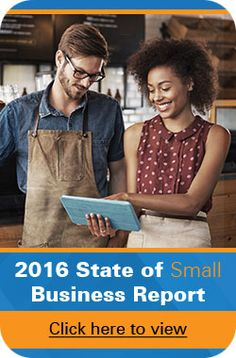 Read the results to the 2017 Wasp Barcode Technologies Small Business Report and what small businesses are predicting for the coming year.