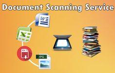 The Advantages of Document Scanning — Medium