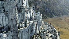 Gondor...
