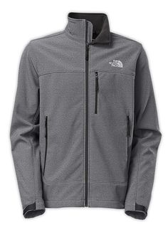 acb377ed51c5 M Apex Bionic Jacket in Asphalt by The North Face