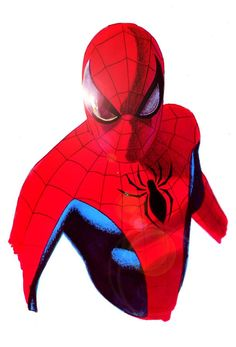 Spider-Man by David Williams