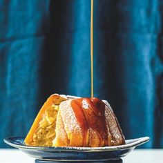 Butterscotch Sauce, Toffee Sauce, Easy To Make Desserts, Great Desserts, Peppermint Crisp Tart, Apple Charlotte, English Pudding, Guava Cake, French Apple Tart