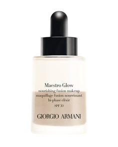 Maquillaje Maestro Glow Giorgio Armani