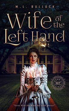 Wife of the Left Hand (Sugar Hill Book 1) by M.L. Bullock https://www.amazon.com/dp/B01M0XJ032/ref=cm_sw_r_pi_dp_x_X9f0ybE487B6E