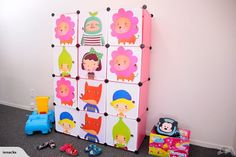 Kids Wardrobe organiser storage for sale on Trade Me, New Zealand's auction and classifieds website Wardrobe Organiser, Kids Bedroom, Bedroom Ideas, Kids Wardrobe, Storage Organization, Home And Living, Toy Chest, Bedroom Furniture, Storage Chest