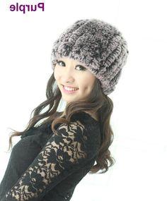 28.55$  Buy now - https://alitems.com/g/1e8d114494b01f4c715516525dc3e8/?i=5&ulp=https%3A%2F%2Fwww.aliexpress.com%2Fitem%2FWomen-s-autumn-and-winter-sweet-knitted-rex-rabbit-hair-fur-muffler-scarf-hat-dual-purpose%2F1371749868.html - H766-New arrival  Women's autumn sweet knitted rex rabbit fur muffler .5 colors warm fashionable fur hat winter