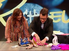 Brad Goreski shows you the clever packing secrets he learned as a stylist to the stars!