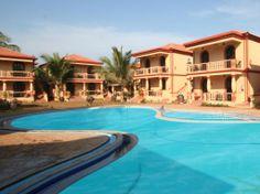 Resort Terra Paraiso, Goa