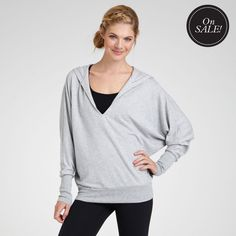 New Season, New Markdowns: This #hoodie & more now on #sale!  #beyondyoga #activewear #shop #fitness #yoga