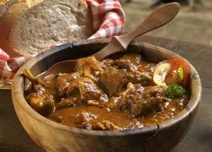 Beef y-Stywyd – Stewed Beef: A recipe from 15th century England found at Gode Cookery