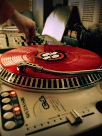 My DJ gear.