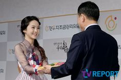 Song So-Hee 시스루 한복입은 국악소녀 송소희