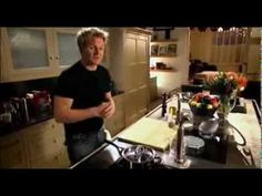 Gordon Ramsay Show The Secret to Cooking Great Rice