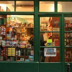 L'épicerie anglaise -  une mini-boutique avec un max de choix Dr Pepper, Restaurants, Oreo, Liquor Cabinet, Boutique, Brownies, British, France, Mini