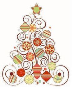 FREE CHRISTMAS CROSS STITCHING PATTERNS | Lena Patterns