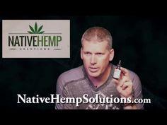 Health Ranger introduces lab-verified, 100% authentic hemp extract with CBD: Native Hemp Solutions - NaturalNews.com