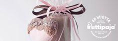 Lahjapakkaukset Perfume Bottles, Lifestyle, Handmade, Beauty, Hand Made, Perfume Bottle, Beauty Illustration, Handarbeit