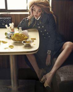 Vogue Korea 2015