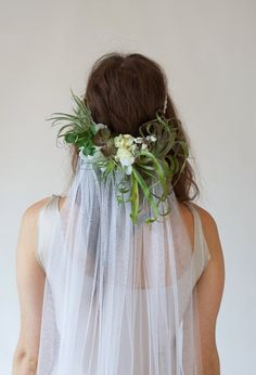 Possible Veil Florals - Not so big, more elegant, dainty, & soft.