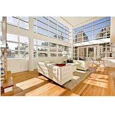 Luxury penthouses for sale or rent in NYC Manhattan, New York